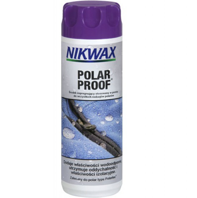 NIKWAX IMPREGNAT POLAR PROOF 300ml