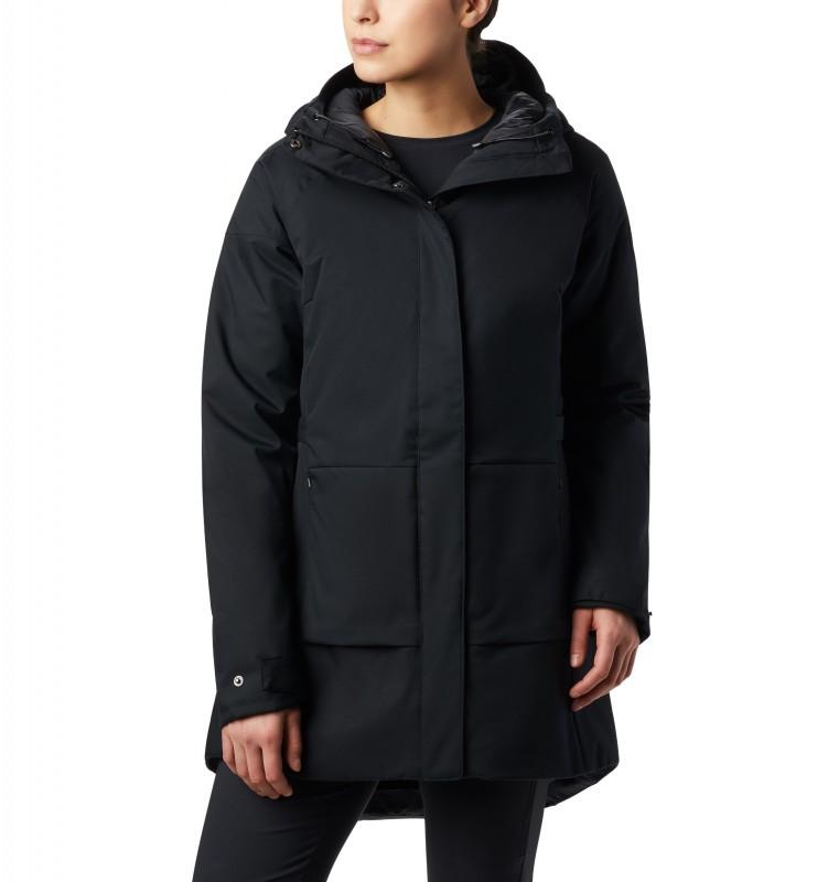 szeroki wybór wspaniały wygląd odebrane COLUMBIA kurtka damska AUTUMN RISE czarny WL0213-010